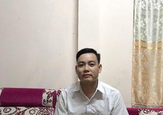 Hoàng Văn Bảo