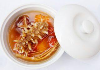 Chế độ ăn uống cho người bị thận hư – Tăng cường chức năng thận