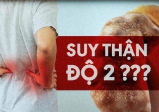 Suy thận độ 2 là gì? Mức độ nguy hiểm và cách điều trị hiệu quả